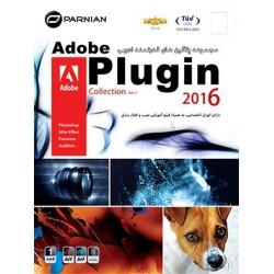مجموعه پلاگین های قدرتمند ادوبی , Adobe Plugins Collection 2016 Ver.1