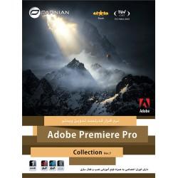 نرم افزار قدرتمند تدوین ویدئو , Adobe Premiere Pro CC 2015.3 10.3.0 & Collection Ver.7