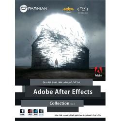 نرم افزار قدرتمند خلق جلوه های ویژه , After Effects CC 2015.3 13.8.0 & Collection Ver.7
