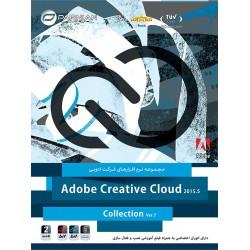 مجموعه نرم افزارهای ادوبی , Adobe CC 2015.5 Collection Ver.7