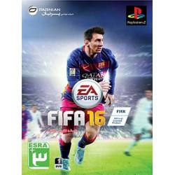 فیفا 2016 نسخه PS2 , FIFA 16