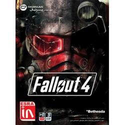 بازی فالوت 4 Fallout