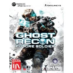 بازی تام کلنسی روح , سرباز آینده , Tom Clancy's Ghost Recon Future Soldier
