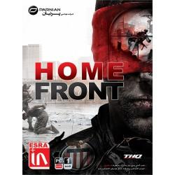 بازی عملیات غیر نظامی Homefront