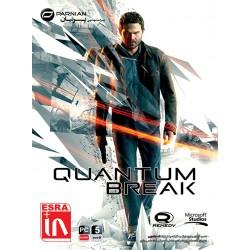 بازی فرار کوانتومی , Quantum Break
