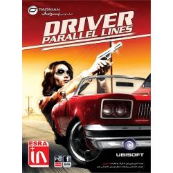 بازی ماشین درایور خط های موازی , Driver Parallel Lines