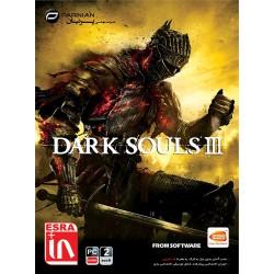 بازی ارواح تاریکی 3 , Dark Souls III