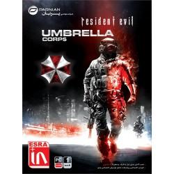 بازی رزیدنت اویل, آمبرلا کرپس , Resident Evil Umberella Corps