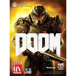 بازی رستاخیز 4 Doom