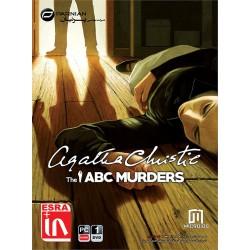 بازی قتل آگاتا کریستی , Agatha Christie The ABC Murders