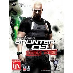 بازی فرار از سلول  مامور دو جانبه , Tom Clancy's Splinter Cell Double Agent