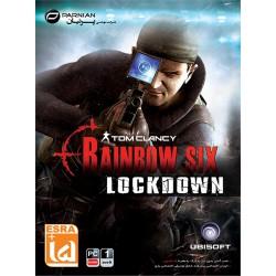 بازی تام کلنسی رینبو سیکس لاک داون , Tom Clancy's Rainbow Six Lockdown