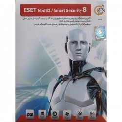 ESET NOD32 /Smart Security 8
