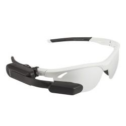 نمایشگر عینک مدل  GARMIN Varia Vision