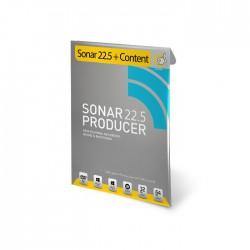 Sonar 22.5 + Content