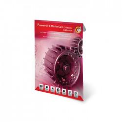 Powermil & MasterCam Collection 3rd Edition