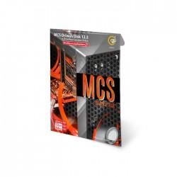 MCS Driver Disk 12.3 + DriverPack Solution Online