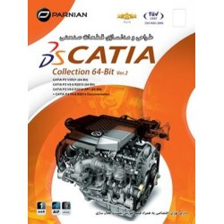 Catia Collection 64-Bit Ver.2