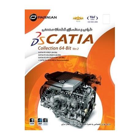Catia Collection 64-Bit Ver.2