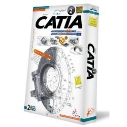 آموزش جامع کتیا , CATIA پارت 2