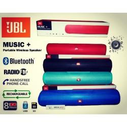 اسپیکر جي بي ال مدل + JBL MUSIC