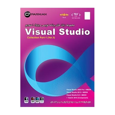 Visual Studio Collection Part-1