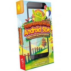 صفر تا صد آموزش بازی سازی موبایل با اندروید Android SDK