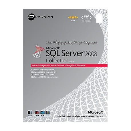 SQL Server 2008 Collection_Ver.1