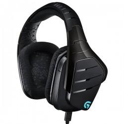 هدست مخصوص بازي لاجيتک مدل Logitech G633 Artemis Spectrum Gaming Headset