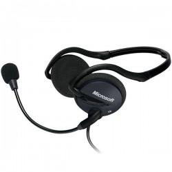 هدست مايکروسافت مدل لايف چت  Microsoft LifeChat LX-2000 Headset