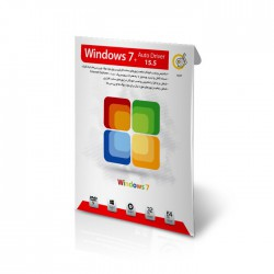 Windows 7 + Auto Driver 15.5