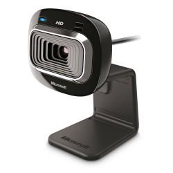 وب کم HD مايکروسافت مدل لايف کم Microsoft LifeCam HD-3000 HD Webcam