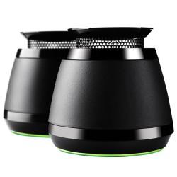 اسپيکر قابل حمل ريزر مدل Ferox Razer Ferox Portable Speakers