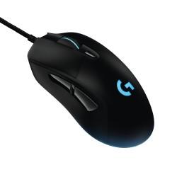 ماوس با سیم گیمینگ لاجیتک مدل جی 403_ Logitech G403 Prodigy Wired Optical Gaming Mouse