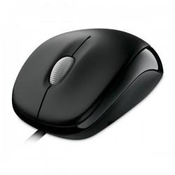 ماوس مایکروسافت مدل Mouse Microsoft Optical 500 Black