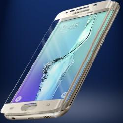 محافظ صفحه نمایش شیشه ای  Samsung Galaxy S6 Edge Plus