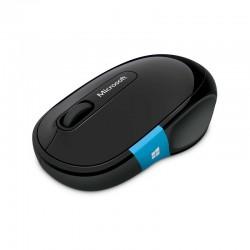 ماوس مایکروسافت مدل Microsoft mouse Bluetooth sculpt comfort