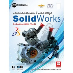 Solidworks Collection 64-Bit Ver.2