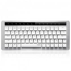 کيبورد بيسيم مخصوص بازي رپو مدل Rapoo KX Gaming Wireless Keyboard 5G