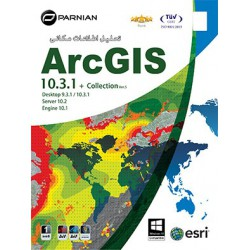 ArcGIS 10.3.1 + Collection Ver.5