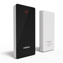 پاوربانك POWER BANK Akekio 16000mAh
