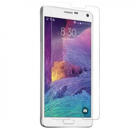 محافظ صفحه نمایش شیشه ای Samsung Galaxy Note4