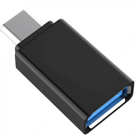 تبدیل OTG USB 3.1 نوع C به USB 3.0 ماده