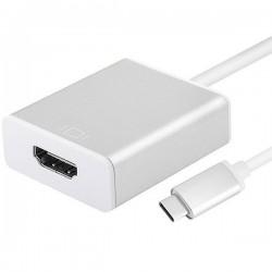 تبدیل TYPE-C USB 3.1 به HDMI با کیفیت ULTRA HD 4K (مارک فرانت )