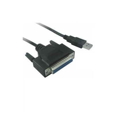 تبدیل USB به پارالل (مارک فرانت)