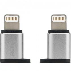 تبدیل میکرو USB به لایتنینگ (مارک REMAX)
