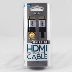 کابل (ورژن ۲) HDMI 4K KNET PLUS