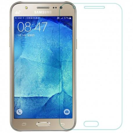 محافظ صفحه نمایش شیشه ای Samsung Galaxy J5