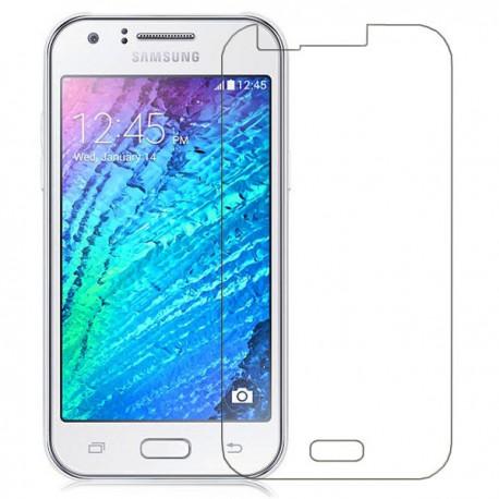 محافظ صفحه نمایش شیشه ای Samsung Galaxy J3