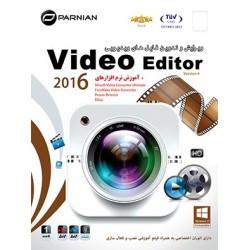 Video Editor 2016, Ver.4